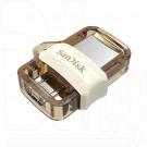USB Flash 32Gb Sandisk Ultra Dual Drive OTG 3.0