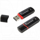 USB Flash 64Gb Smart Buy Crown черная
