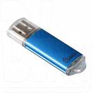 USB Flash 8Gb Smart Buy V-Cut синяя