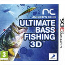 Angler's Club: Ultimate Bass Fishing 3D (3DS)