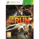 NFS The Run (русская версия) (XBOX 360)