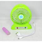 Вентилятор USB Mini-Fan 2