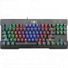 Клавиатура игровая Redragon Visnu механическая с подсветкой