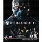 Mortal Kombat XL (русские субтитры) (XBOX One)