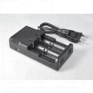 Зарядное устройство для 2-х аккумуляторов Hong Dong