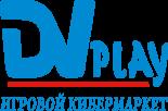 DVplay: игровой кибермаркет